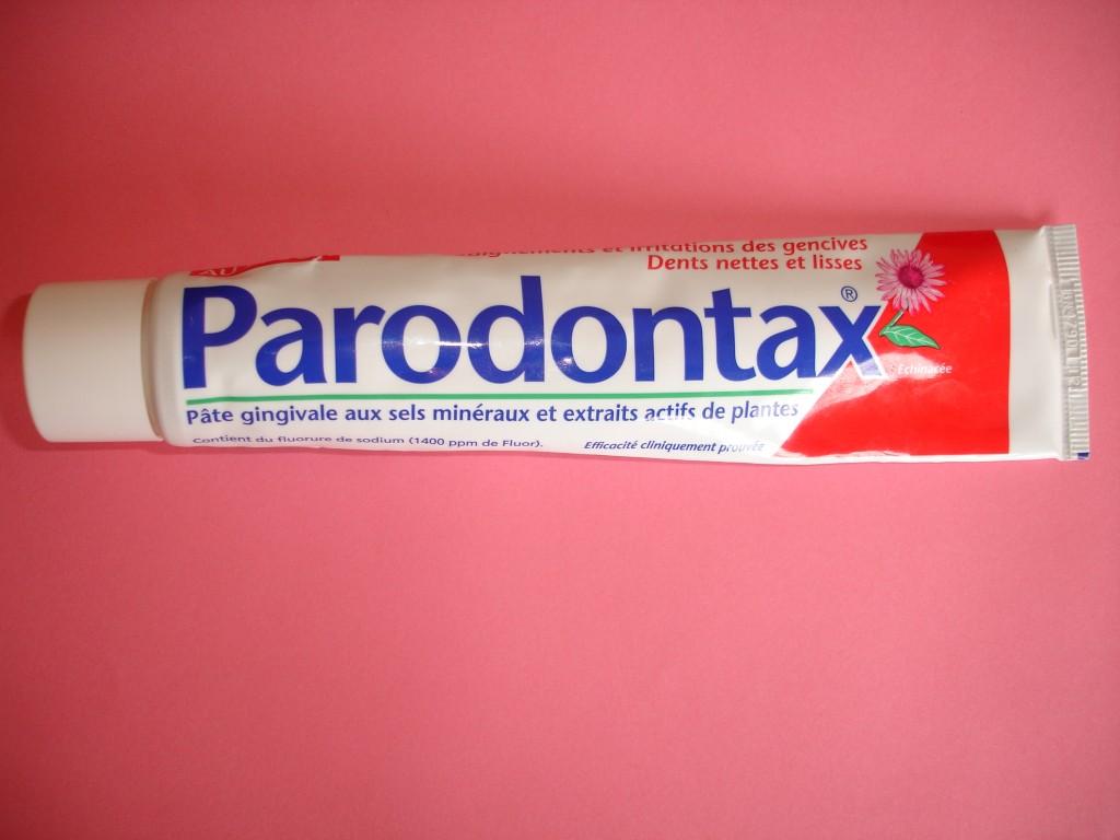 Parodontax quel est l 39 ingr dient principal de ce - Bicarbonate de sodium cuisine ...